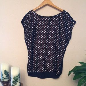 LIMITED HEART DESIGN TOP
